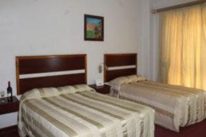 Standard & Tripple Rooms